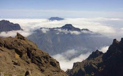 Parque Nacional de Caldera de Taburiente