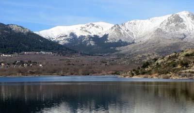 Parque Nacional de Sierra de Guadarrama