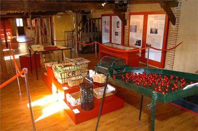 Museo de la Cereza en Cabezuela del Valle
